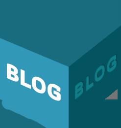 bloc blog pour L'Effet Libre