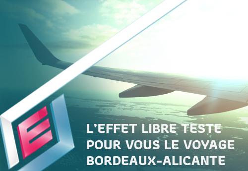 voyage digital Bordeaux Alicante photo blog - L'Effet Libre