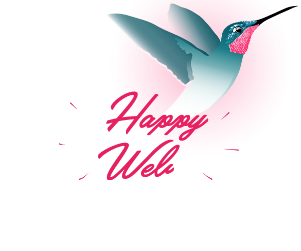 site web happy web