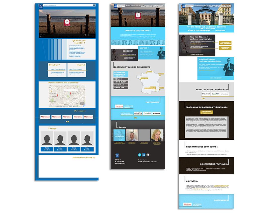 étape2 réalisation communication