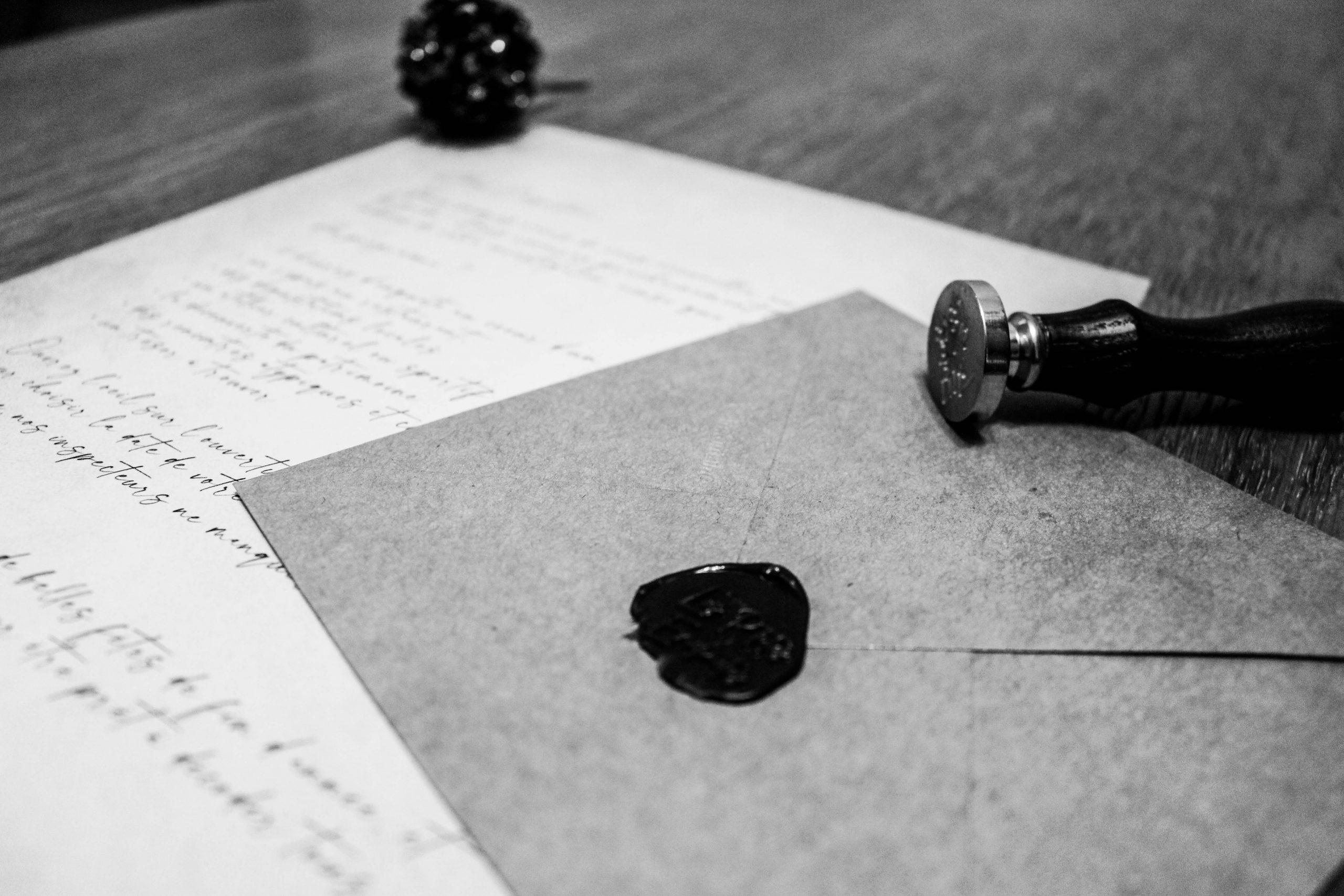 team building LPE lettres secretes